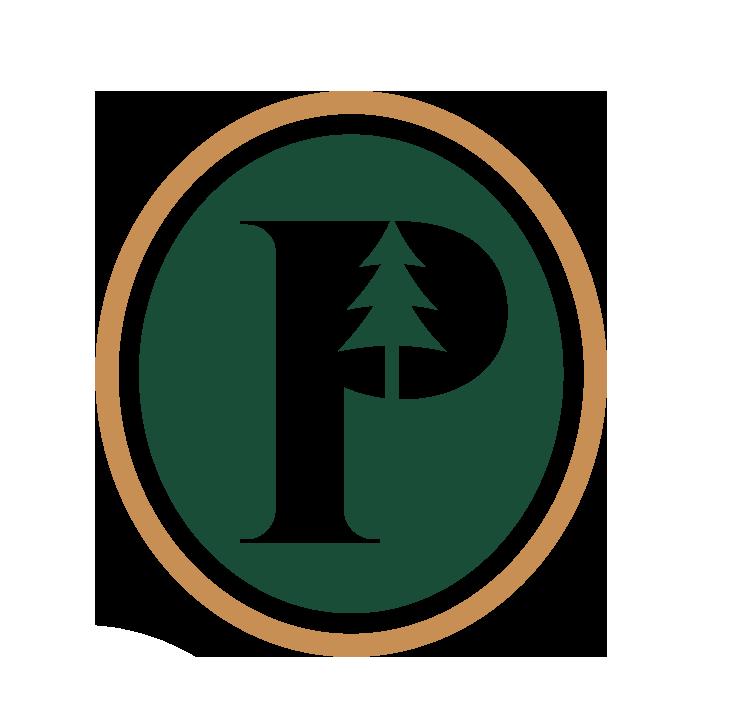 Pineland Bank Logo